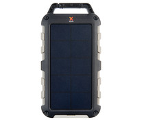 Xtorm Fuel Series 3 Fast Charge Solar Powerbank - 10.000 mAh