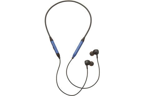 Samsung AKG Y100 Wireless In-Ear Headphones - Blauw