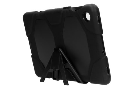 Samsung Galaxy Tab S5e hoesje - Extreme Protection Army Backcover