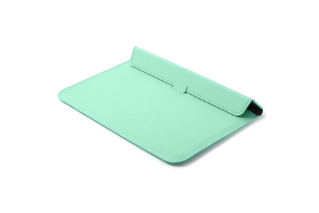 Classic Laptop Sleeve 11-12 inch - Mintgroen