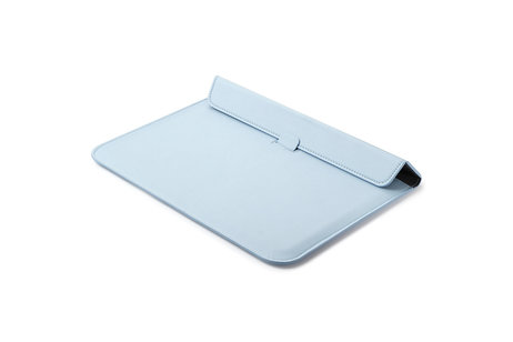 Classic Laptop Sleeve 11-12 inch - Lichtblauw