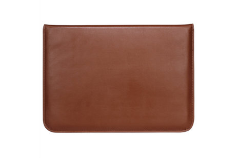 Classic Laptop Sleeve 15 inch - Bruin