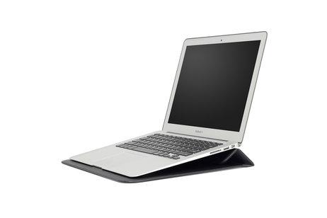 Classic Laptop Sleeve 13 inch - Zwart