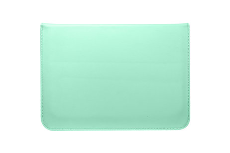 Classic Laptop Sleeve 13 inch - Mintgroen