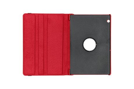 Huawei MediaPad T5 10.1 inch hoesje - iMoshion 360° draaibare Bookcase