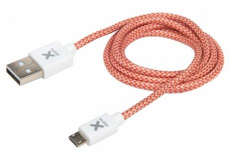 Xtorm Micro-USB naar USB-kabel - 1 meter