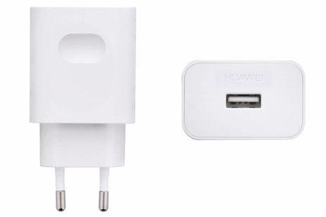 Huawei Witte Quick Charger + USB-C kabel - 1 meter