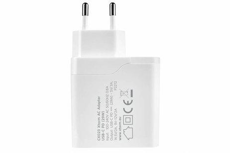Xtorm AC Adapter USB-C - 29 Watt