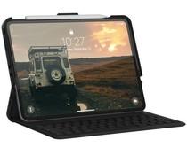 UAG Scout Bookcase iPad Pro 12.9 (2018) - Zwart