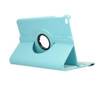 iMoshion 360° draaibare Bookcase iPad mini (2019) - Turquoise