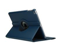 iMoshion 360° draaibare Bookcase iPad (2018) / (2017) - Donkerblauw