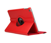 iMoshion 360° draaibare Bookcase iPad (2018) / (2017) - Rood