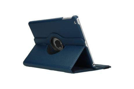 iPad Air hoesje - iMoshion 360° draaibare Bookcase