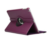 iMoshion 360° draaibare Bookcase iPad Air - Paars