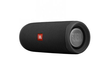 JBL Flip 5 - Zwart