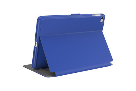 Speck Balance Folio Bookcase voor de iPad mini (2019) / iPad Mini 4 - Blauw