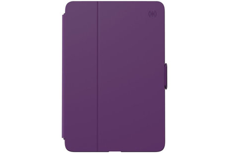 Speck Balance Folio Bookcase voor de iPad mini (2019) / iPad Mini 4 - Paars