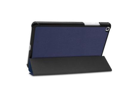 Samsung Galaxy Tab A 8.0 (2019) hoesje - Stand Bookcase voor de