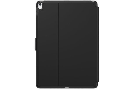 Speck Balance Folio Bookcase voor de iPad Air 10.5 / iPad Pro 10.5 - Zwart