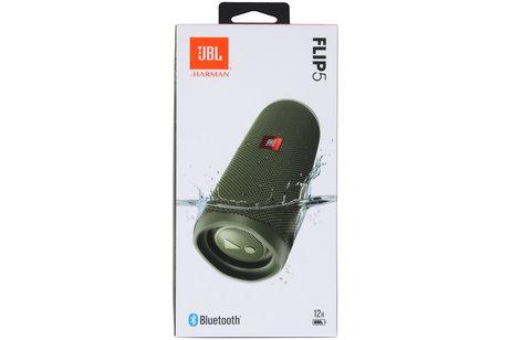 JBL Flip 5 - Groen