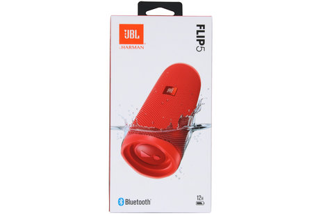 JBL Flip 5 - Rood