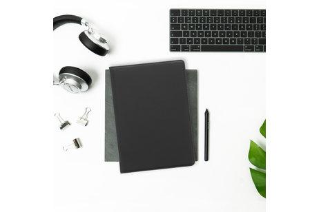 Huawei MediaPad M5 Lite 10.1 inch hoesje - iMoshion 360° draaibare Bookcase