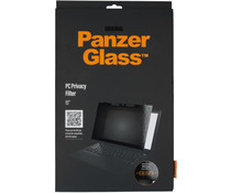 PanzerGlass Privacy Screenprotector voor laptops 15 inch