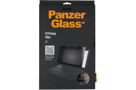 PanzerGlass Privacy Screenprotector voor laptops 13 inch
