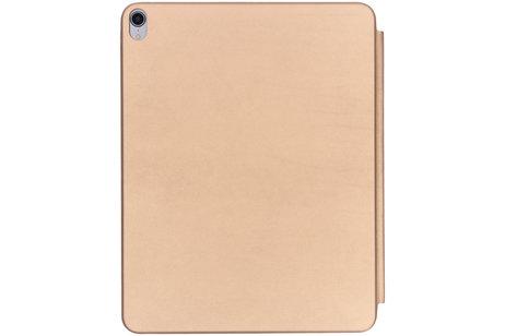 iMoshion Luxe Bookcase voor de iPad (2017) / (2018) - Goud