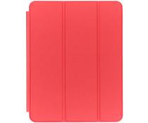 iMoshion Luxe Bookcase iPad (2017) / (2018) - Rood