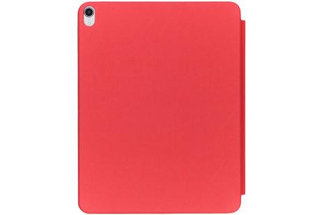 iMoshion Luxe Bookcase voor de iPad (2017) / (2018) - Rood