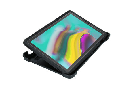 Samsung Galaxy Tab S5e hoesje - OtterBox Defender Rugged Backcover