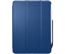 Spigen Smart Fold Bookcase iPad Pro 11 (2018) - Blauw