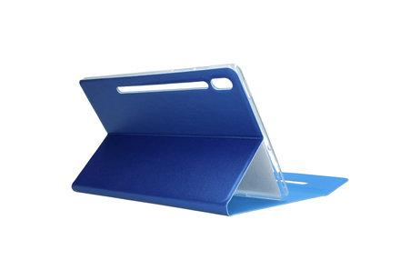 Samsung Galaxy Tab S6 hoesje - Bookcase voor de Samsung
