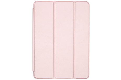 iMoshion Luxe Bookcase voor de iPad (2017) / (2018) - Rosé Goud