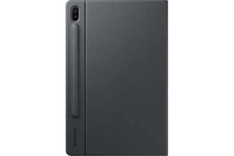 Samsung Galaxy Tab S6 hoesje - Samsung Book Cover voor