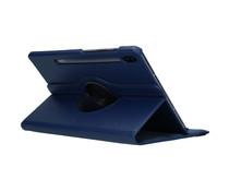 iMoshion 360° draaibare Bookcase Samsung Galaxy Tab S6 - Blauw