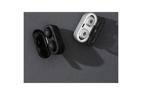 Urbanista Tokyo Wireless Earphones - Wit