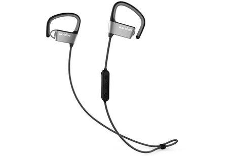 Anker Soundcore Arc Wireless Earphones - Grijs