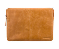 dbramante1928 Skagen Laptop Sleeve MacBook Pro / Air 13 inch - Bruin