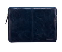 dbramante1928 Skagen Laptop Sleeve MacBook Pro / Air 13 inch - Blauw