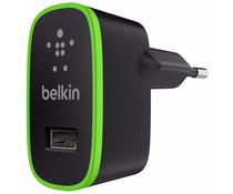 Belkin Thuislader + USB-C naar USB kabel - 1,8 meter - Zwart