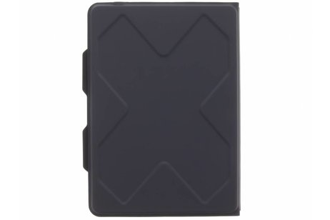 ZAGG Zwarte Rugged Messenger Keyboard Case voor de iPad Pro 10.5 / Air 10.5