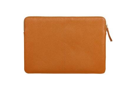 dbramante1928 Paris Laptop Sleeve voor de MacBook Pro / Air 13 inch - Sunrise Orange