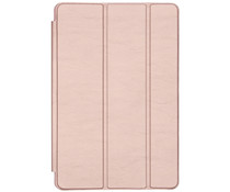 iMoshion Luxe Bookcase Samsung Galaxy Tab S6 - Rosé Goud