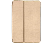 iMoshion Luxe Bookcase Samsung Galaxy Tab S6 - Goud