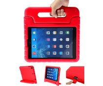 iMoshion Kidsproof Backcover met handvat iPad (2018) / (2017)