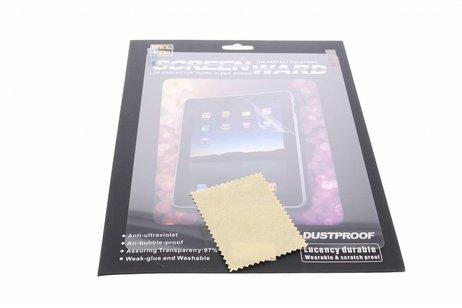 Anti-fingerprint Screenprotector voor Samsung Galaxy Tab A 9.7
