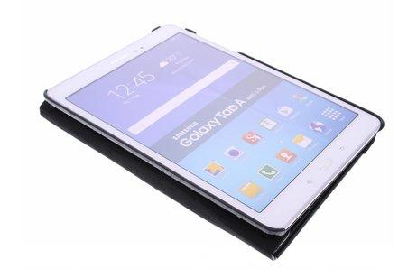 Samsung Galaxy Tab A 9.7 hoesje - 360° Draaibare Bookcase voor