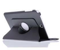 360° Draaibare Bookcase Samsung Galaxy Tab A 9.7